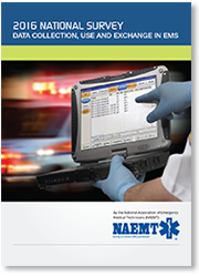 NAEMT EMS Data Report