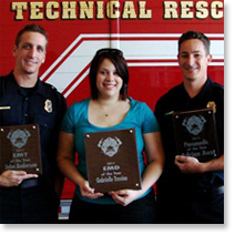 Celebrate_EMS_Week_ThreeReceiveAward