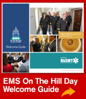 EMS On The Hill Day Welcome Guide