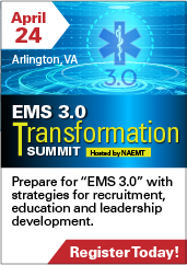 2017 EMS 3.0 Transformation Summit