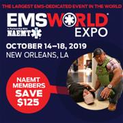 EMS World Expo
