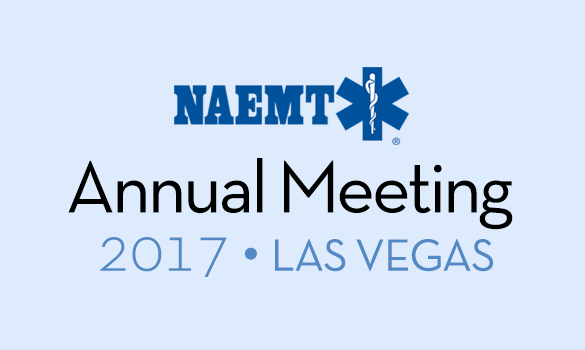 NAEMT Annual Meeting