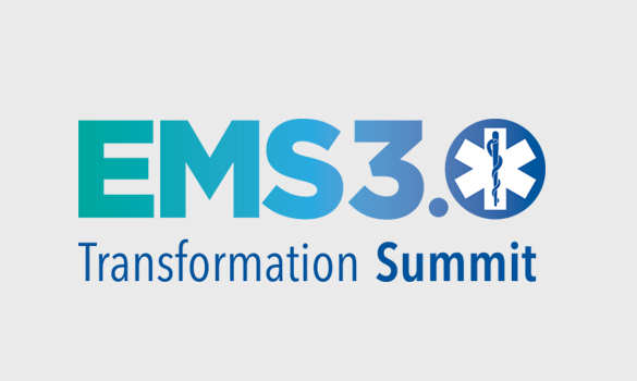 EMS 3.0 Transformation Summit
