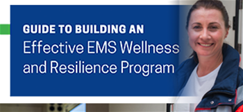 EMS Wellness and Resilience Guide