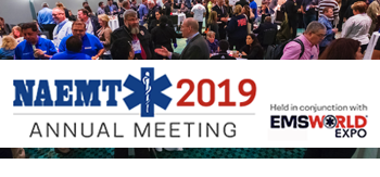 2019 NAEMT Annual Meeting
