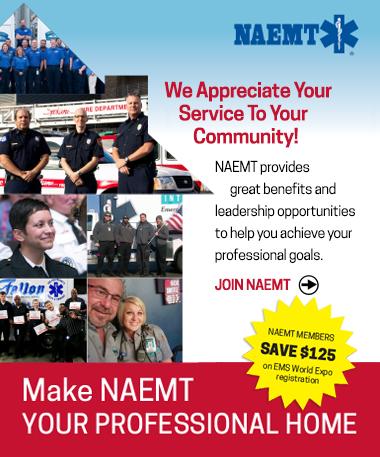 NAEMT Membership