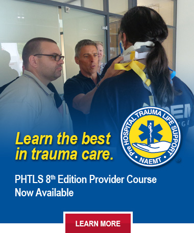 PHTLS 8th Edition