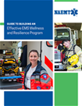NAEMT EMS Wellness and Resilience Guide