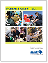 Patient Safety in EMS