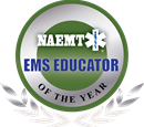 Educator of the Year logo