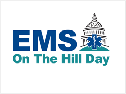 EMS On The Hill Day