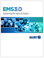 EMS 3.0 - Explaining Value to Payers