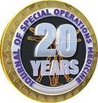 Special Operations Medicine Association - SOMA